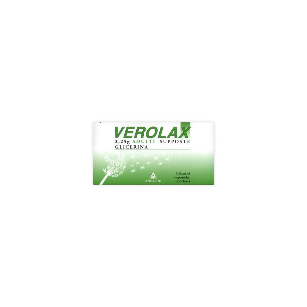 VEROLAX%AD 18SUPP 2,25G