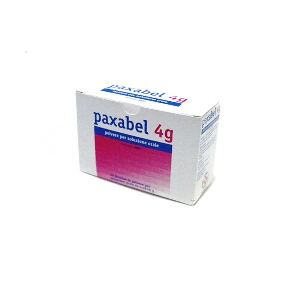 PAXABEL%OS POLV 20BUST 4G