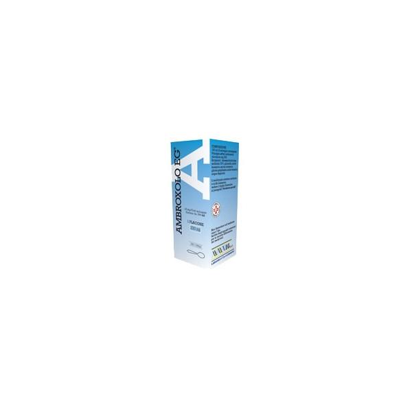 AMBROXOLO EG%FL 200ML 15MG/5ML