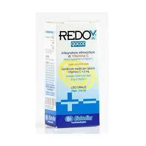 REDOX GOCCE 15ML