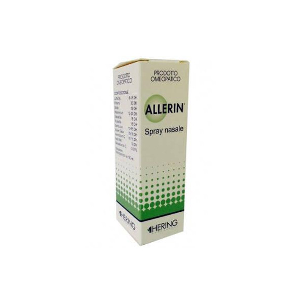 ALLERIN SPR NASALE GTT 15ML