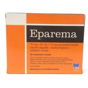 EPAREMA%30CPR RIV 70+20+10MG