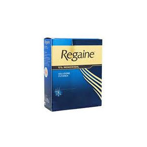 REGAINE%SOLUZ 60ML 5%