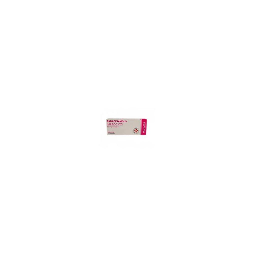 PARACETAMOLO MV%20CPR 500MG