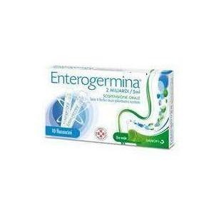 ENTEROGERMINA%OS 10FL 2MLD 5ML
