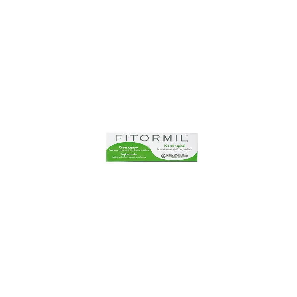 FITORMIL 10OV 3,25G