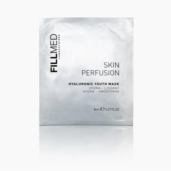 FILLMED SKIN PERFUSION HYALURONIC YOUTH MASK