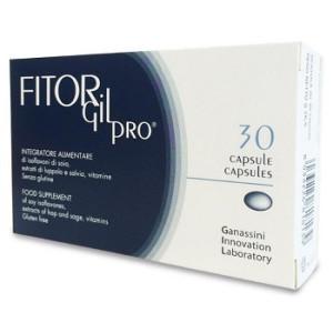 FITORGIL PRO 30CPS NF