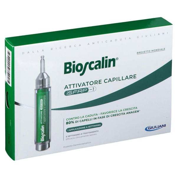 BIOSCALIN ATTIV CAPIL ISFRP-1