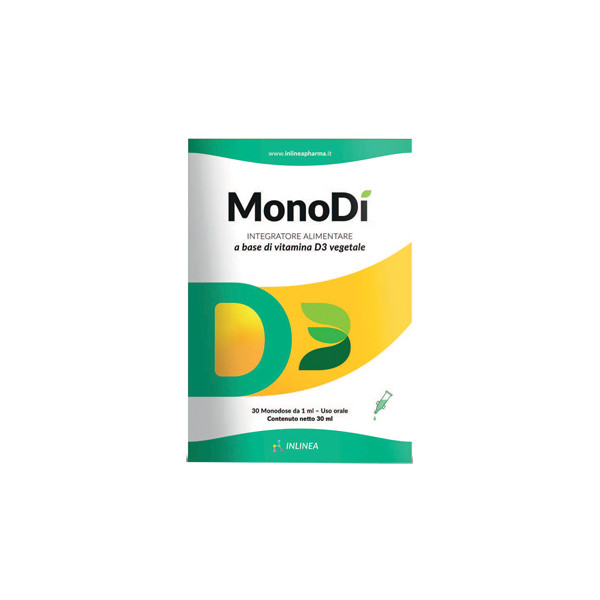 MONODI' 30FL MONODOSE