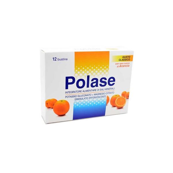 POLASE ARANCIA 12BUST