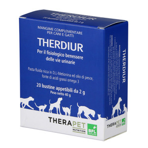 THERADIUR THERAPET 20BUST