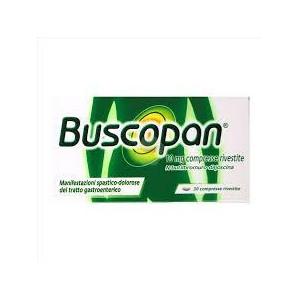 BUSCOPAN%30CPR RIV 10MG