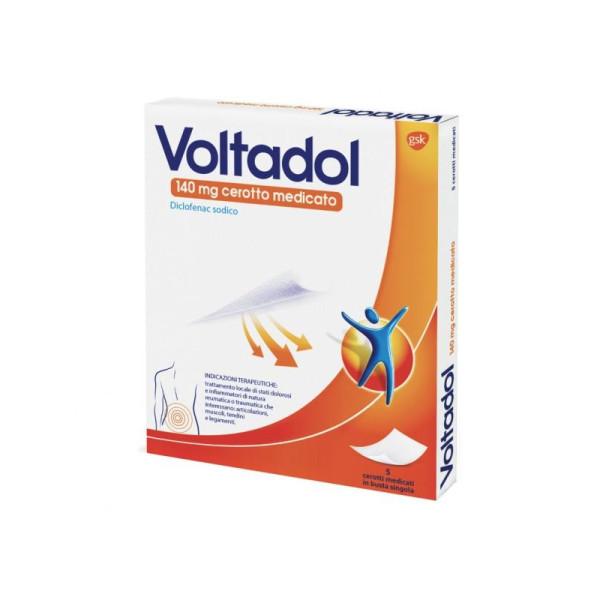 VOLTADOL%5CER MEDIC 140MG
