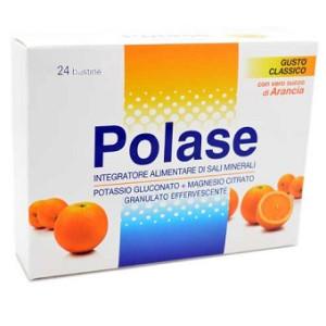 POLASE ARANCIA 24BUST