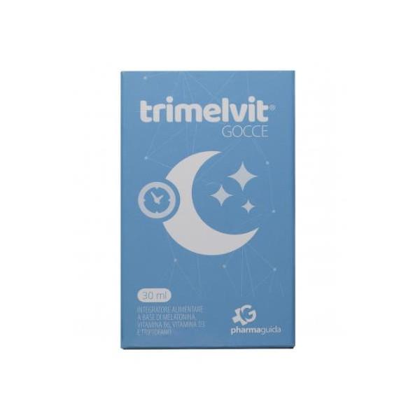 TRIMELVIT GOCCE 30ML