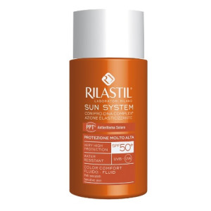 RILASTIL SUN SYS PPT 50+ COM C