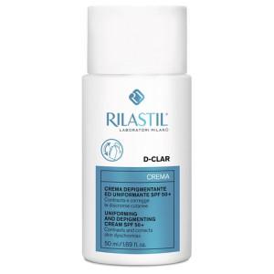 RILASTIL D-CLAR CREMA 50ML
