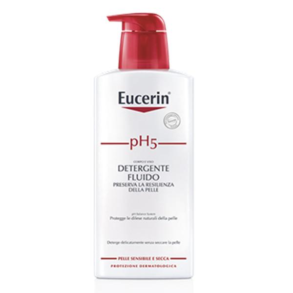 EUCERIN PH5 DETERGENTE FLUIDO 400ML