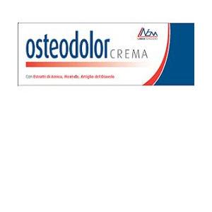 OSTEODOLOR CREMA 100ML
