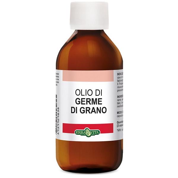 OLIO GERME GRANO 200ML