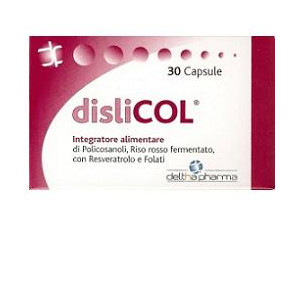 DISLICOL 30CPS