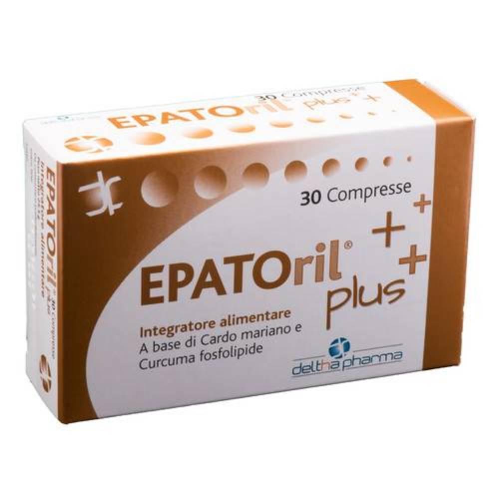 EPATORIL PLUS 30CPR