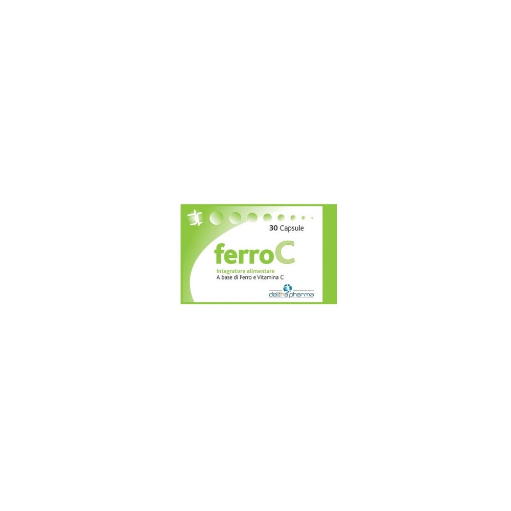 FERROC 30CPS